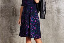 Wrap Dresses For Busty Women