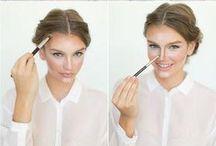 Make up / by Leandra Patlan