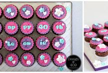 Cupcakes by Design at 409
