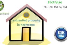residential property in neemrana / Gennext Infratech presesnt The Fort view residency in main neemrana near neemrana fort. The Fort view residency offers residential property in neemrana, on nh 8 More Detail Call now +91 8882335577 Visit nore http://www.Gennextinfratech.com