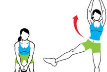 Workout : Lower body