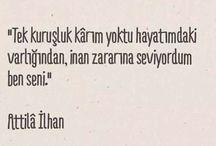 Atila İlhan