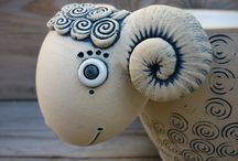 inspirace keramika