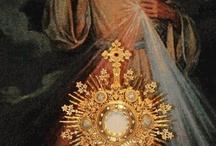 Iglesia catolica / by Carlota Perusquia