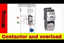 Electrical wiring - video tutorials