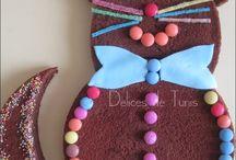 Idée gâteaux enfants