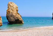 my favorite beaches / paradise beaches