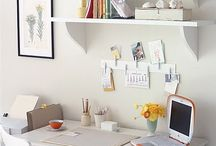 Office / by Rachel Todd-Williams