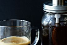 Recipes:  Drinks - Coffee, Cocoa, and Syrups / by Melissa