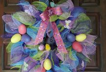 Easter / by Luna willow
