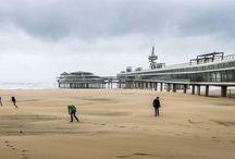 Foto's van De Pier