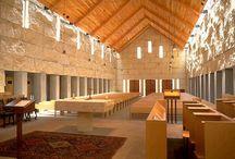Worship Space Inspiration