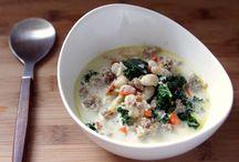 soup / by Kelly