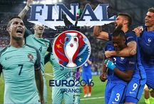 PREDIKSI DAN ULASAN PORTUGAL VS PERANCIS DALAM FINAL SPEKTAKULER EURO 2016