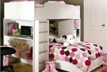 DECOR - Girls Room