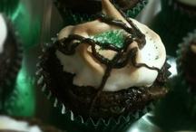 Fattening yummy deserts / by Kaitlyn Elizabeth
