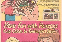 Snack Blasts From the Past / by Hostess Snacks