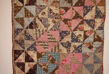 Doll Quilts / by Laura Nagel