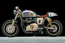 Motosiklet Aşk'ı