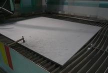 WATER JET CUTTING / http://www.water-cut.jp/ TEL 0867-24-1221 ウォータージェット切断加工をお探しなら、近藤発動機へご相談下さい。