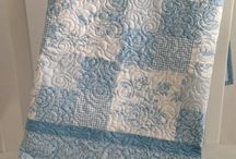 Baby Quilts / Um...quilts for babies?