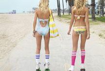 Southern California Beaches / Beaches and photos of various places taken in  beach cities of Southern California such as Venice Beach, Muscle Beach, Santa Monica, Newport Beach, Balboa Beach, Long Beach, Huntington Beach, Malibu and more. / by Running Smart