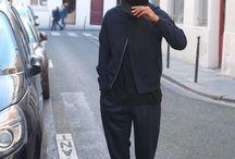 Black Fashion Idea