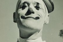 The Character Clown