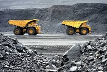 Mining Network Co-op / Small, Medium and Micro enterprises in the Mining and Quarrying industries.