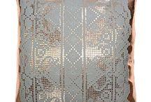 Tyynyt ja tekstiilit