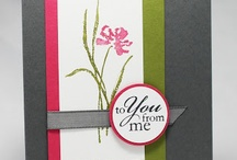 Stampin' Up! Love & Sympathy