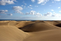 The Beauty of Gran Canaria