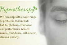 Leeds Hypnotherapy