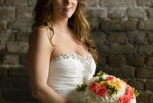 Love In Bloom At Fort Zachary Taylor / Wedding Floral and Decor