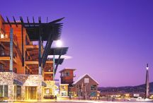 Newpark Resort - Enjoy the Stay / Thoughtful and meticulous designs of our boutique accommodations in Park City, Utah ensure that guests 'enjoy their stay' at Newpark Resort  & Hotel.  / by Newpark Resort & Hotel