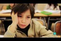 Educación / la escuela es aburrida