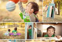 Kids Themed Shoots