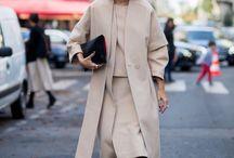 Fall Fashion Inspiration '17