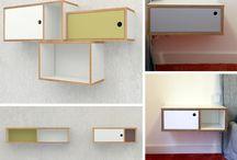 meble ze sklejki Intterno - plywood furnitures Intterno / różne meble ze sklejki  - plywood furnitures #plywoodfurniture #intterno #meblezesklejki