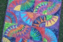 Fabric / by Susan Voorhees
