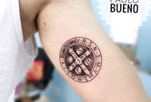 Tatuajes catolicos