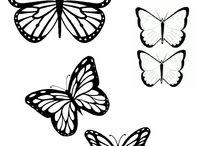 Patterns etc