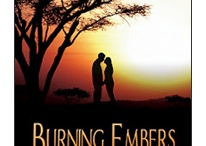 Burning Embers / Images associated with my book, Burning Embers.
