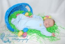 Baby/toddler Poses / by Tracie Coffel-Neville