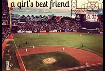 San Francisco Giants   / by Tania Craven Hayes