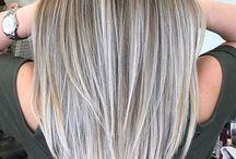 nuante blond