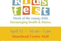 MCM Events / Moorhead Center Mall Events