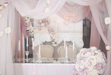 Wedding Decor Unusual / Unusual and modern Wedding decor, set up ideas for alternative and bohemian weddings, DIY weddings ideas
