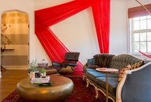 Miami Apartment Design Ideas / by Shaun Bradley