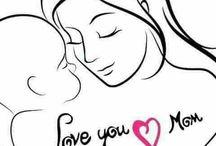 lovely mom